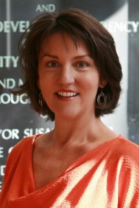 Brenda Herrington Portrait